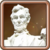 Map Lincoln Memorial icon
