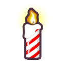 Warm Candle icon