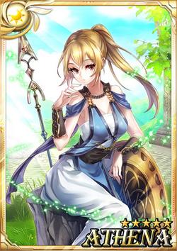 Athena F1