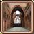 Map Temple Door icon