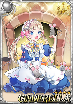 Maid Cinderella F3