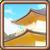 Map Kinkakuji icon
