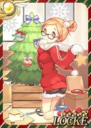 Christmas Locke F1