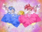 Futago Hime Grand Universal Princesses