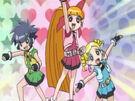 Powerpuff Girls Z in episode 42