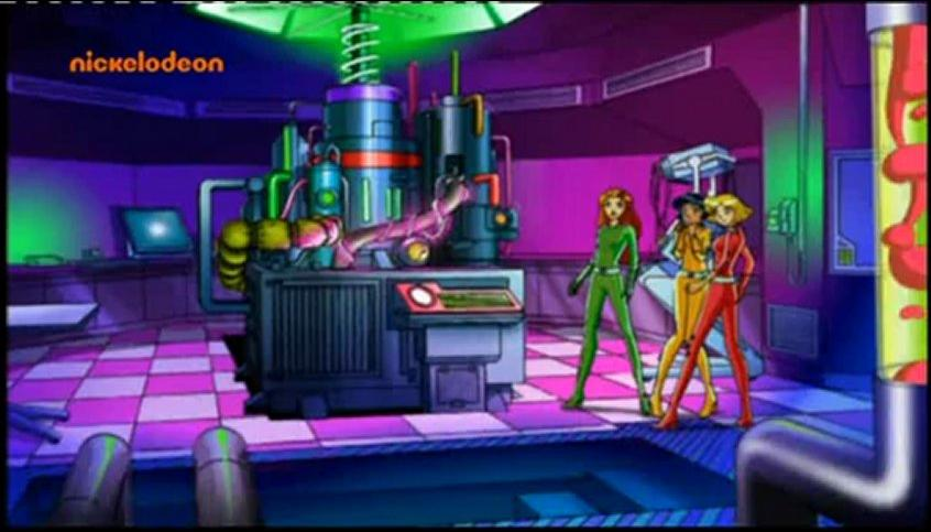 Totally Spies - Episode 90