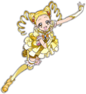 Cure Lemonade Dream Live