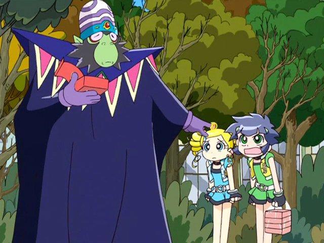 Demashita! Powerpuff Girls Z - Episode 22