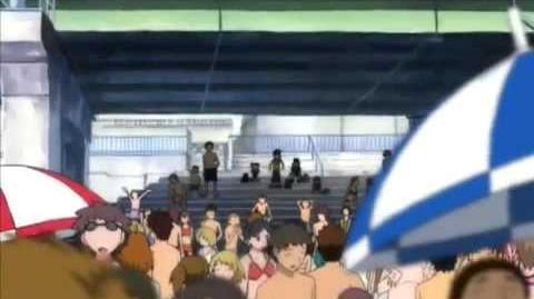 Ojamajo Doremi Na-i-sho - Episode 01