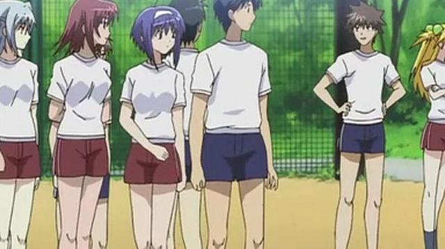 Akikan! - Episode 07