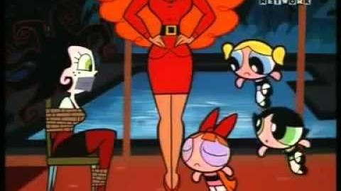 Powerpuff Girls - Episode 26