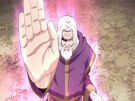 Quiz Magic Academy Romanov using a spell3