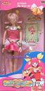 Wedding-peach-doll-bambola-tomy