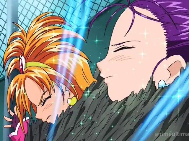 Futari wa Pretty Cure Splash Star - Episode 03