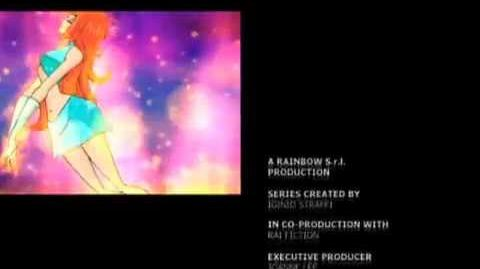 Winx Club - Special Ending