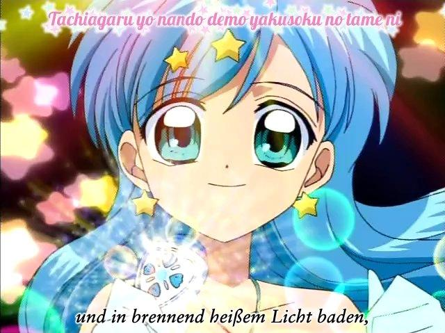 Mermaid Melody Pichi Pichi Pitch Pure - Episode 11