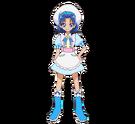 Kirakira Precure Ala Mode Aoi form Patisserie Pose
