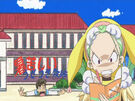 Sasami Mahou Shoujo Club Anri using her magic2