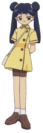 Card Captor Sakura Meiling pose2