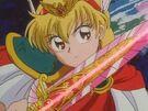 Akazukin Chacha Magical Princess using the Wing Kris12
