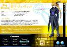 Magical Girl Lyrical Nanoha StrikerS Vivio profile3