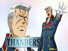 Quiz Magic Academy Thanders