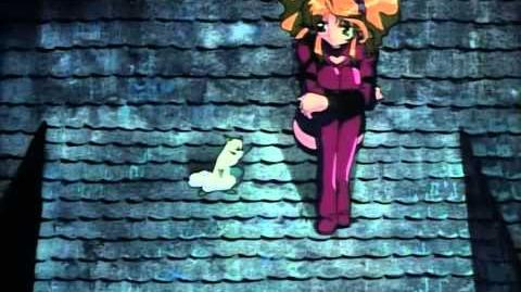 Shamanic Princess - Episode 03