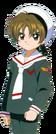 Card Captor Sakura Syaoran pose