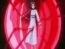 Corrector Yui Haruna about to transform (Dark)
