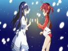 Vividred Operation Akane and Aoi