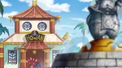 Fushigiboshi no Futago Hime - Episode 02