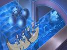 Sasami Mahou Shoujo Club Tsukasa using her magic24