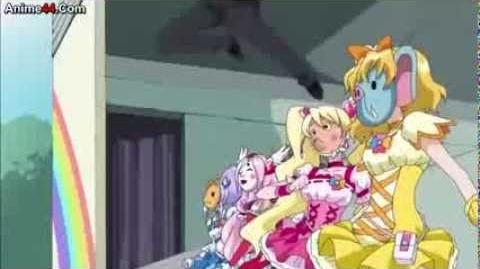 Fresh Pretty Cure! - Episode 27