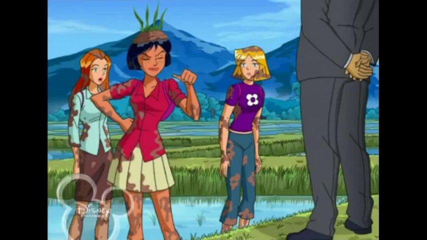Totally Spies - Episode 26