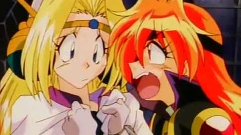 Slayers Try - Episode 06