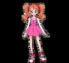 Kirakira Precure Ala Mode Ichika Pose