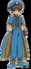 Card Captor Sakura Syaoran pose6