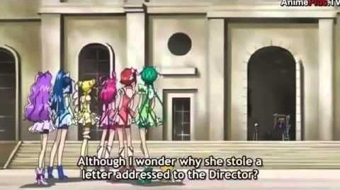 Yes! Pretty Cure 5 GoGo! - Episode 46