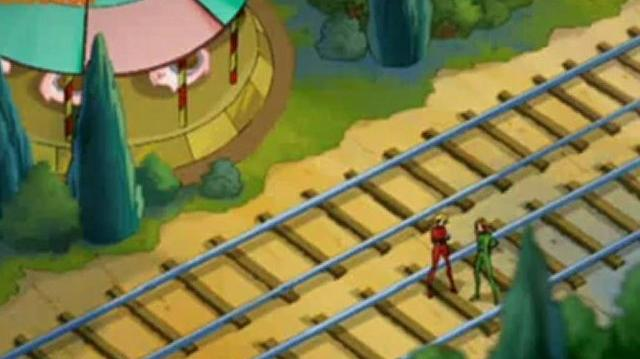 Totally Spies - Episode 70