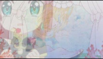 Umi Monogatari - Ending