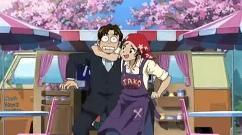 Futari wa Pretty Cure Max Heart - Episode 08