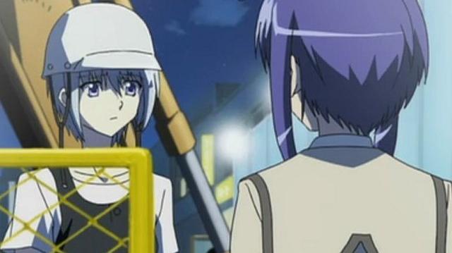 Akikan! - Episode 09