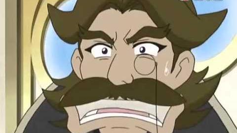 Fushigiboshi no Futago Hime Gyu! - Episode 12