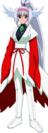 UFO Ultramaiden Valkyrie Akidra pose