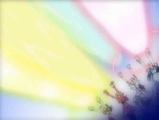 File:Futari wa Pretty Cure Splash Star Cures using the Spiral Heart Splash Star attack.jpg
