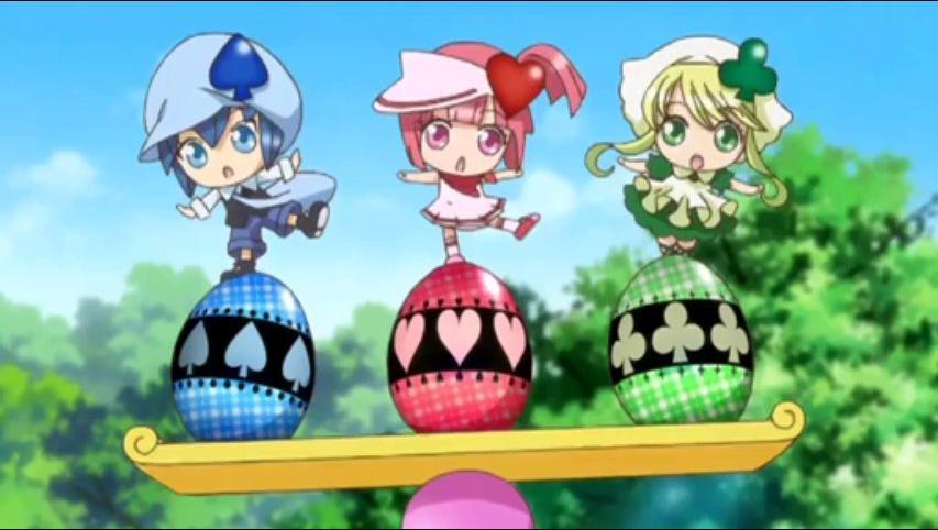 Shugo Chara Doki! - Episode 15
