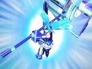 Vividred Operation Vivid Blue using the Vivid Impact15