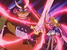 Akazukin Chacha Magical Princess vs Orin's Frog