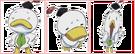 Moetan Ah-kun faces