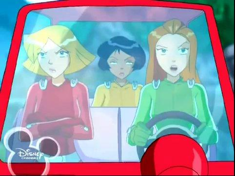 Totally Spies - Episode 27